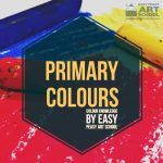 Primary Colours - Easy Peasy Art School