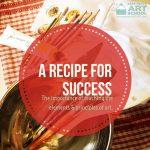 A recipe for success