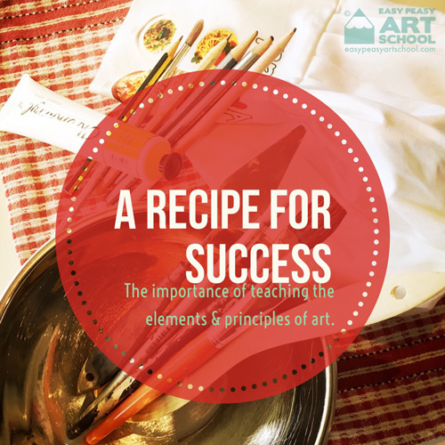 A recipe for success