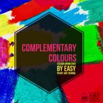 Complementary Colours - Easy Peasy Art School